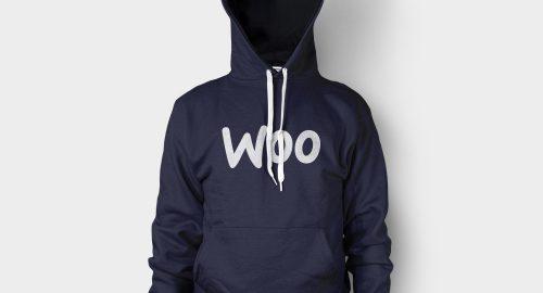 Woo Sweatshirt